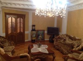 Duplex Apartment, Baku