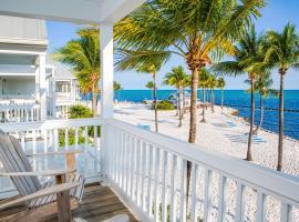 Tranquility Bay Resort