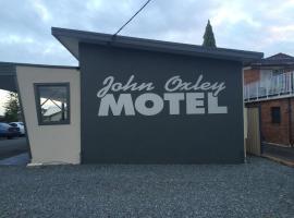John Oxley Motel, Port Macquarie