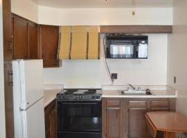 Ohio Valley Extended Stay, Wheeling