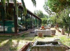 Agriturismo Bosco, Pettineo