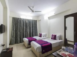 OYO Apartments Link Road Malad, Mumbai