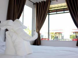 Cape Go Resort, Chao Lao Beach