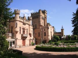 Château de la Grange Fort, Issoire