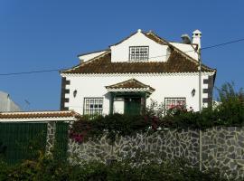 El Lagar de Piedra, San Juan de la Rambla