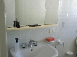 La Drupa Apartment, Locogrande