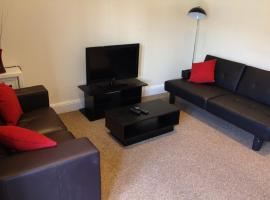 Chester Road W. Serviced Apartment, Shotton