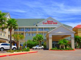 Hilton Garden Inn South Padre Island, South Padre Island
