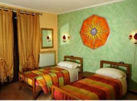 B&B Enearoom, Bergamo