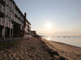 Surfside Hotel and Suites, Provincetown