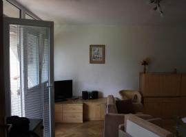 Apartment Český Krumlov, Český Krumlov
