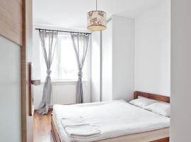 Fresh Apartments, Białystok