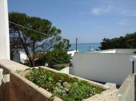 Magna Grecia Holiday Home, Leuca