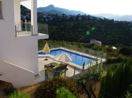 Villa Nina, Benidoleig
