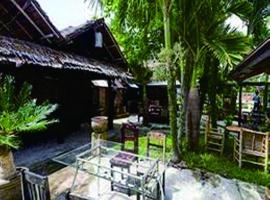 Palio Hostel Koh Phangan, 핫 린