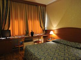 Hotel Excelsior Palace, Boario Terme