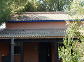 Casa El Canijo, Hinojos