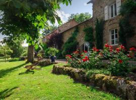 Gîtes Bois de Coursac, Sévérac d' Aveyron
