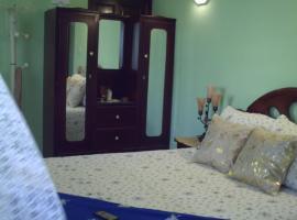 LeMarida Suites, Speightstown