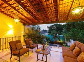 Casa Destino, Mérida
