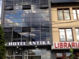Hotel Antika, Prizren