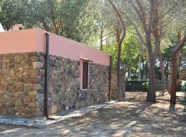 Villa Colostrai, Costa Rei