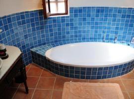 Seven-Bedroom Holiday Home in Santa Eulalia del Río with Pool