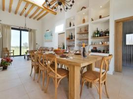 Three-Bedroom Villa in Sant Joan de Labritja / San Juan, Sant Miquel de Balansat