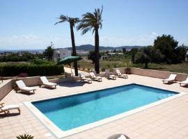 Six-Bedroom Holiday Home in Ibiza ciudad