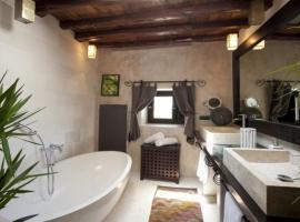 Six-Bedroom Villa in Joan de Labritja / San Juan, Sant Miquel de Balansat
