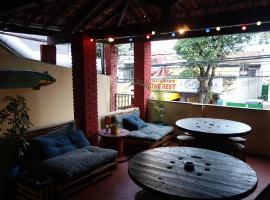D'Boa Hostel, Salvador