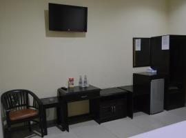 Hotel Khalista, Purwakarta