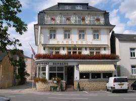 Hotel Restaurant - Bamberg, Ehnen