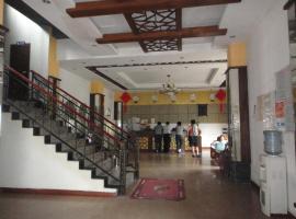 Lishuiwan Hotel, Lingchuan