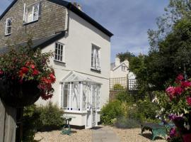 Hemphaye Cottage, سيدموث