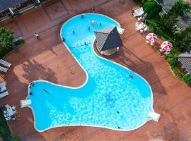 Sammy Hotel, Vung Tau