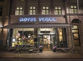 Hotel Flora, Gothenburg