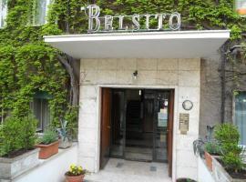 Residence Belsito, Рим