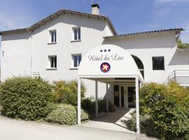 Inter-Hôtel du Lac, Foix