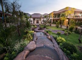 Maryo Resort