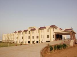 Komachi Hotel, Neemrana