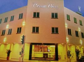 The Corum View Hotel, Bayan Lepas