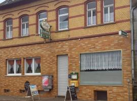 Gasthaus Zur Post, Alterkülz