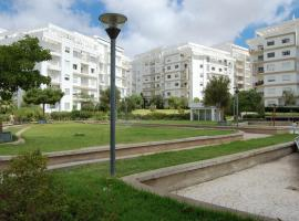 Appartement Tanger, Tangier