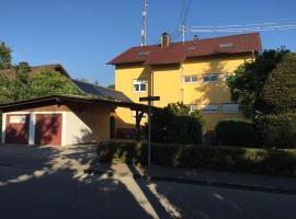 Ferienwohnung Klotz, Schwanau