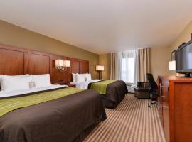 Comfort Inn & Suites North Woods Cross, Woods Cross