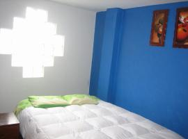Illary Hostel, Cuzco