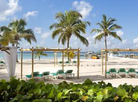 Don Juan Beach Resort All Inclusive, Boca Chica