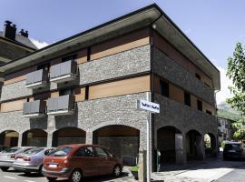 WintuWin Apartments, Rialp