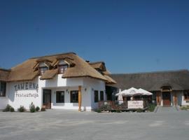 Tawerna Hotel, Osielsko